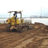 """Thừa Thiên - Huế: Không được đền bù, dân """"vây"""" công trình xây dựng"""