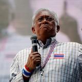 Thủ lĩnh biểu tình Thái Lan bị truy tố tội giết người