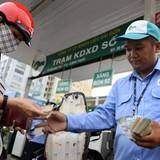Xăng dầu: sẽ cạnh tranh mạnh