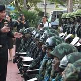 Khủng hoảng Thái Lan gây tổn thương cho Đông Nam Á?