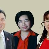 Hồ sơ Panama với Chủ tịch SSI, Tổng giám đốc Vietjet Air, Chủ tịch IPP… có bị ngành thuế quên lãng?