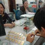 TP HCM: dư nợ bằng vàng còn hơn 7 tấn