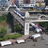 Trung Quốc vẫn là nước xuất khẩu lớn nhất vào Việt Nam 2013