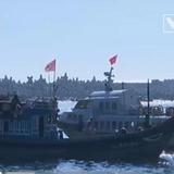 Ngư dân Lý Sơn cần vốn để ra khơi