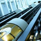 Công nghệ thang máy nhanh nhất thế giới của Nhật Bản