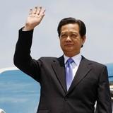 Thủ tướng: 'Bất ổn Biển Đông sẽ khiến kinh tế thế giới chịu hậu quả'
