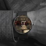 Đồng hồ thông minh Moto 360 sẽ có giá bán cao 'cắt cổ'