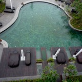 Top 5 bể bơi với giá vé cao ngất ngưởng tại Hà Nội