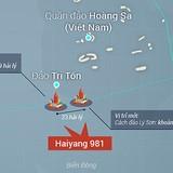 Trung Quốc dời giàn khoan tạo thêm khó khăn cho Việt Nam