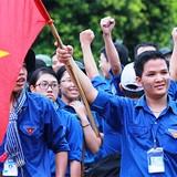 Hội Sinh viên VN phản đối Trung Quốc vi phạm chủ quyền tại biển Đông