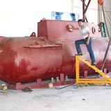 Đưa hoạt động tàu ngầm vào Bộ luật Hàng hải Việt Nam