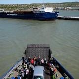 Trung Quốc nối lại đàm phán đầu tư 3 tỷ USD xây cảng tại Crimea