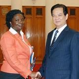 World Bank đánh giá cao phản ứng của Việt Nam