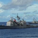 Trung Quốc trả đũa vụ B-52 của Mỹ vào ADIZ