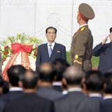 Chồng bị xử tử, cô ruột Kim Jong-Un vẫn đầy quyền uy