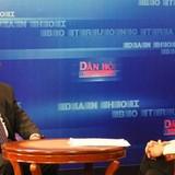 Bộ trưởng Tư pháp nói về Hiến pháp mới