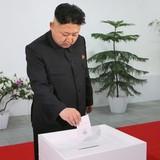 Truyền thông Triều Tiên xác nhận chức vụ em gái Kim Jong Un