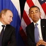 """Khủng hoảng Ukraine: Putin """"xâm lấn"""", Obama """"nhu nhược"""""""