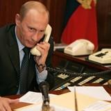 Ông Putin, Hollande và bà Merkel điện đàm về khủng hoảng Ukraine
