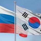 Vì sao Seoul không muốn trừng phạt kinh tế Moscow?