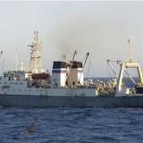 Tàu của Nga chìm, 54 người thiệt mạng