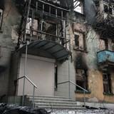 """Thủ lĩnh phe ly khai Ukraine """"cầu cứu"""" lãnh đạo Đức và Pháp"""