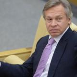 """""""Mỹ lo lắng vì nhiều nhà lãnh đạo phương Tây thăm Moscow"""""""