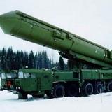 Khám phá hệ thống tên lửa xuyên lục địa RS-24 Yars của Nga