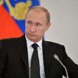 """Ông Putin: """"Moscow phản đối can thiệp vào công việc của quốc gia chủ quyền"""""""