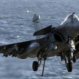 Căng thẳng với Trung Quốc, Ấn Độ mua 36 chiến đấu cơ Rafale của Pháp