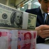 """Lập AIIB, Trung Quốc """"âm thầm"""" quốc tế hóa đồng Nhân dân tệ"""