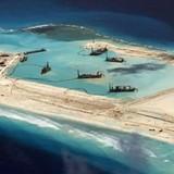 Trung Quốc phải lên tiếng sau khi bị G-7 lên án tình hình Biển Đông