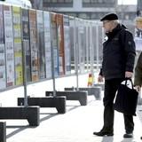 """Chính sách khôn khéo của Phần Lan, """"nghệ thuật"""" sống cạnh nước Nga"""