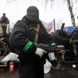 """Ukraine bất ngờ tiết lộ """"danh sách lính Nga tham chiến ở miền Đông"""""""