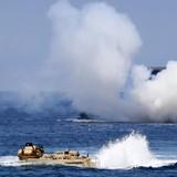 Báo Trung Quốc đả kích việc Philippines tập trận với Mỹ