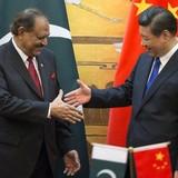 """""""Quyến rũ"""" Pakistan, chiến lược mới của Trung Quốc"""