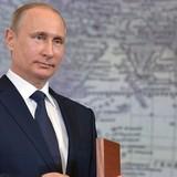"""Ông Putin: """"Kinh tế Nga sẽ không bao giờ sụp đổ"""""""
