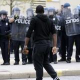 Mỹ phải điều vệ binh Quốc gia tới Baltimore để dẹp bạo loạn