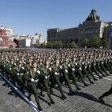 """Nga tố """"chủ nghĩa phát xít mới"""" ở Ukraine và các nước Baltic"""