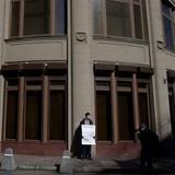 Công nhân Nga liên tục đình công đòi tiền lương