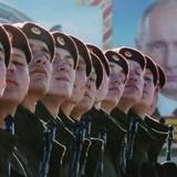 Nga nói gì về việc nhiều nguyên thủ không dự lễ duyệt binh ở Moscow?