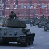 Tên lửa, xe tăng hiện đại nhất của Nga sẽ xuất hiện lễ duyệt binh