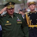 Tướng Nga Shoigu lệnh quân đội chuẩn bị tập trận quy mô lớn