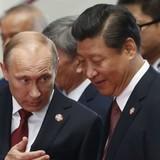 """Chính sách hướng Đông của Moscow: Đâu là """"át chủ bài""""?"""