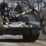 Hoa Kỳ tăng mạnh viện trợ cho quân đội Ukraine