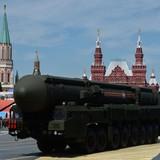 Lãnh đạo Mỹ, Anh, Pháp không dự duyệt binh, ông Putin vẫn cảm ơn