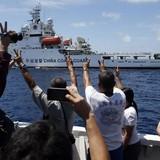 """Biển Đông """"nổi sóng"""", ngư dân Philippines thành nạn nhân của Trung Quốc"""