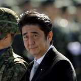Chính phủ của ông Abe thông qua dự luật mở rộng vai trò quân sự của Nhật