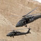 Biệt kích Mỹ âm thầm xâm nhập vào Syria tiêu diệt một thủ lĩnh IS