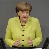 Thủ tướng Đức tuyên bố hội nghị G-7 sẽ không mời Nga